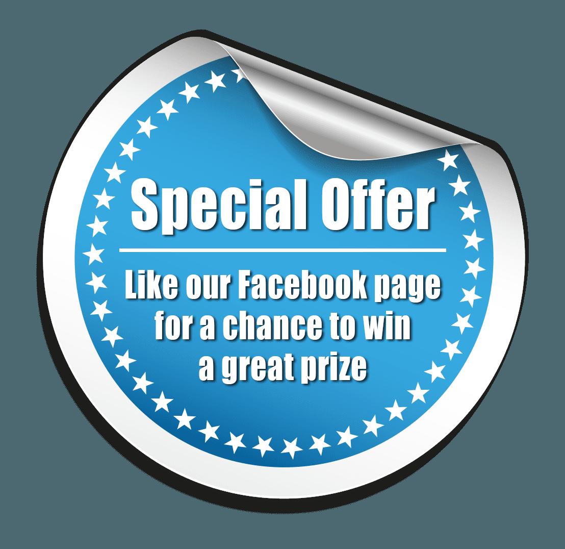 Special Offer logo
