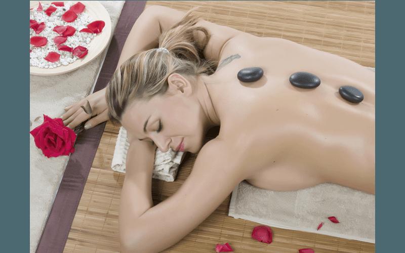 Massaggi per il corpo