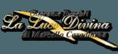 La Luce Divina - Logo