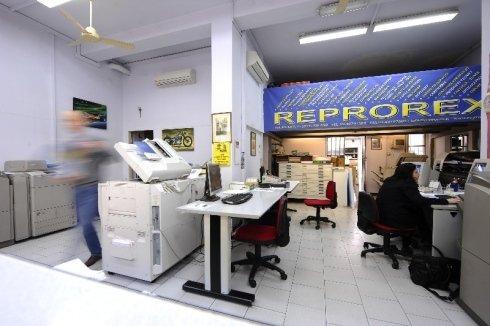 fotocopie digitali, fotocopie b/n, copie digitali
