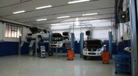 officina meccanica, riparazione auto, revisione auto