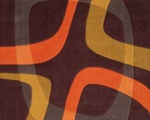 Interesting tappeti stile moderno tappeti colorati tappeti di qualit with tappeti colorati - Tappeti anallergici ...