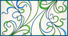 vetrate colorate
