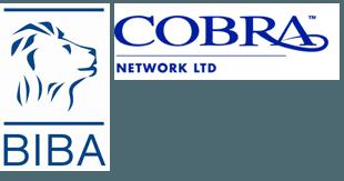BIBA & Cobra Logos