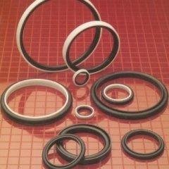 anelli raschiatori senza inserto metallico