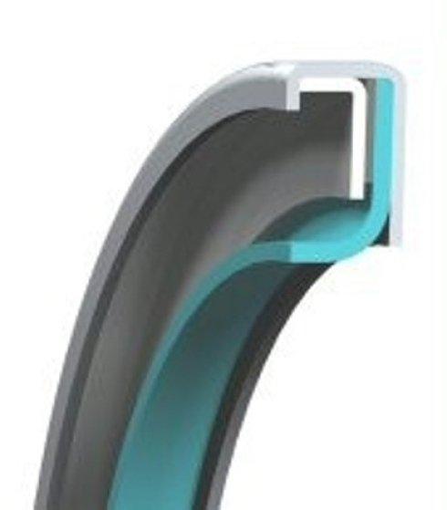 Tenute rotanti speciali per alte velocità, pressione, temperature e fluidi aggressivi.