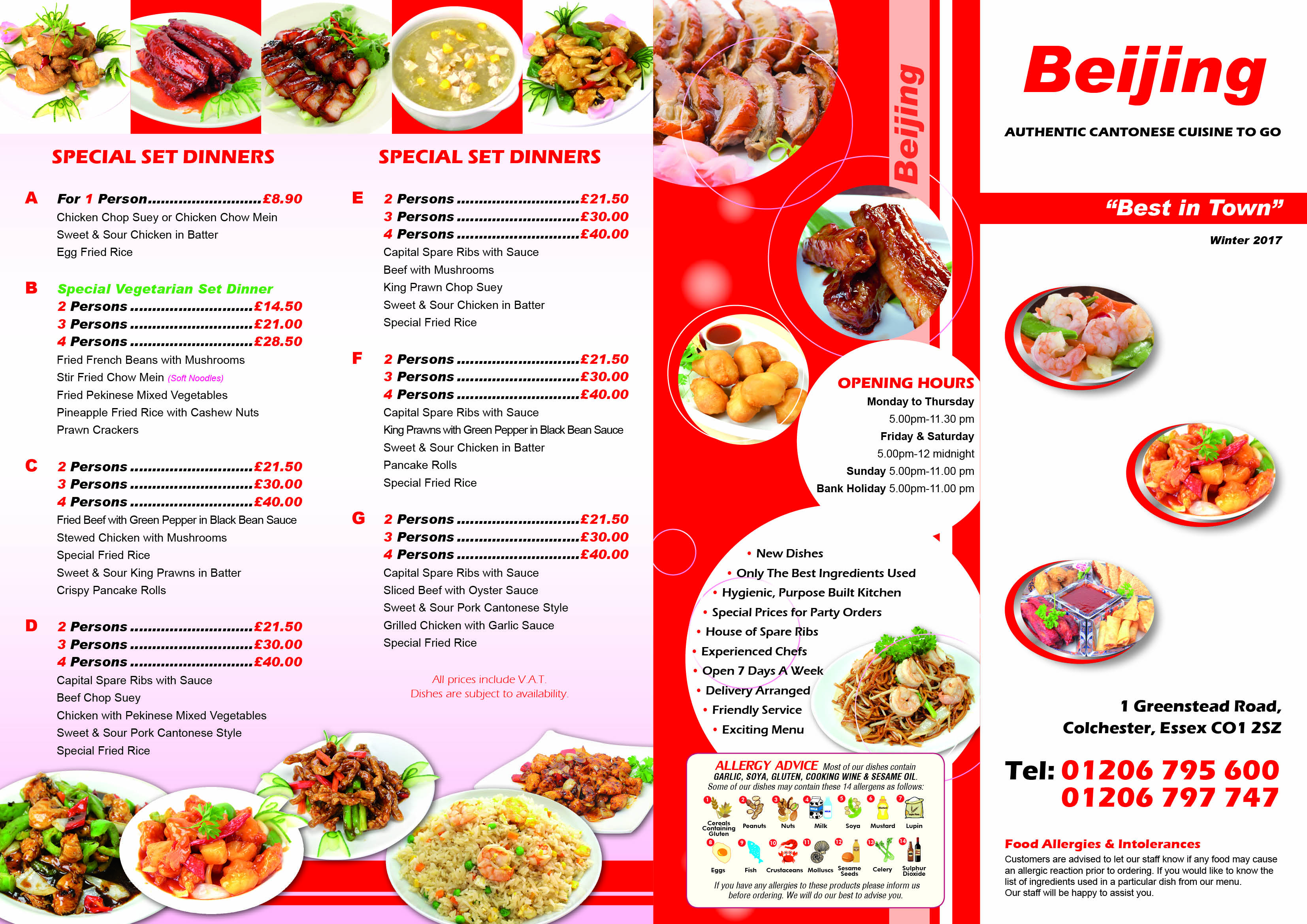 Dublin Ca Chinese Food Delivery