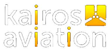 Kairos Aviation logo