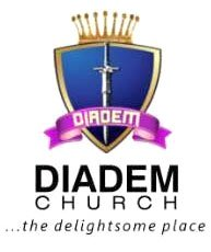 Diamed Church logo