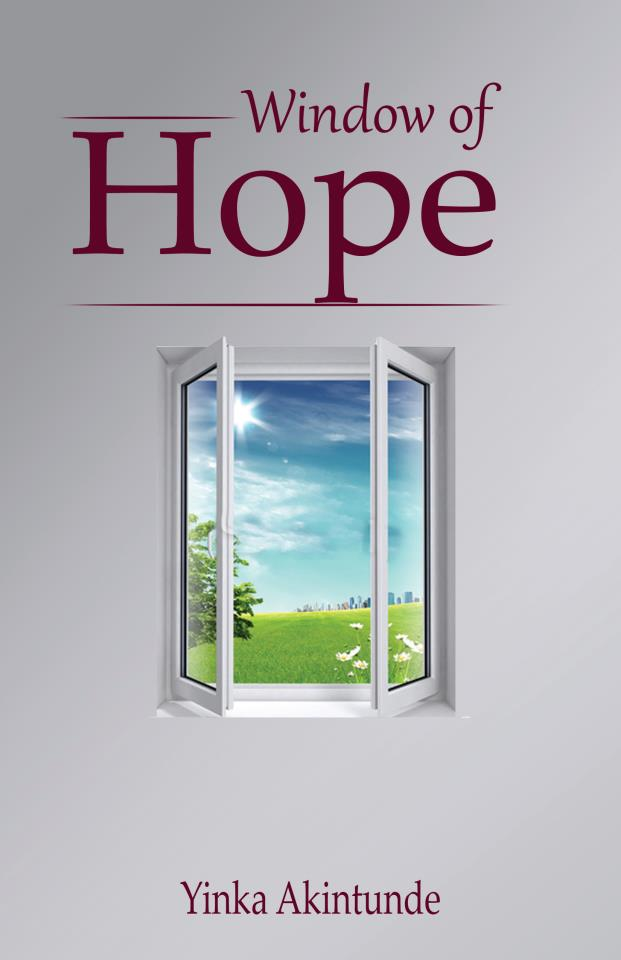 Window of Hope book