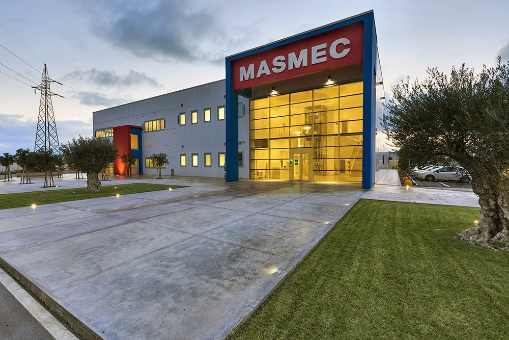 MASMEC Spa