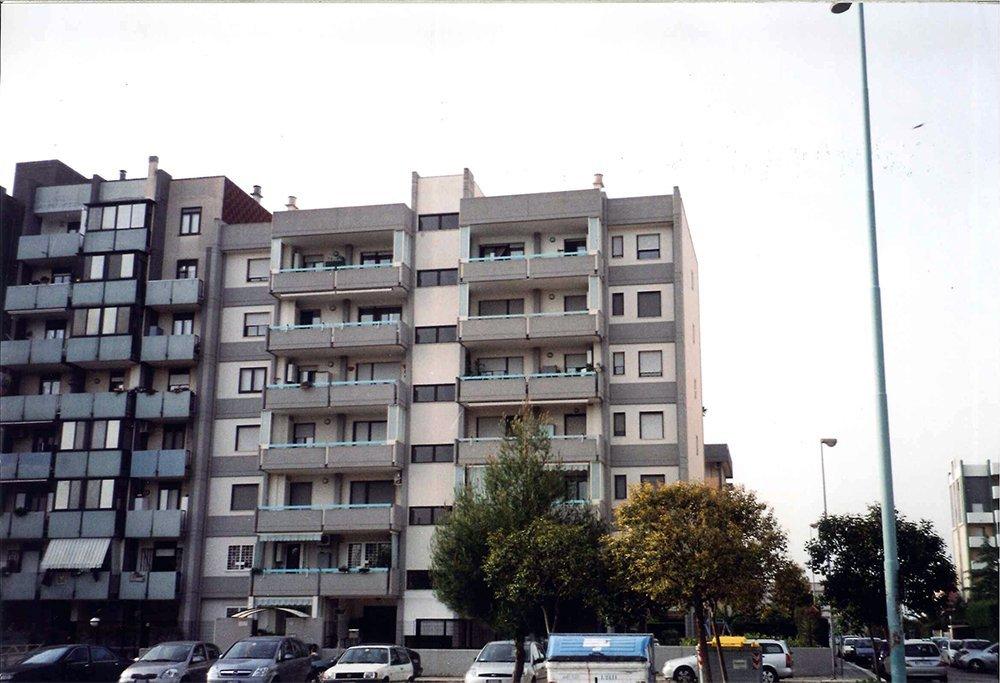 Complesso residenziale Carbonara 2