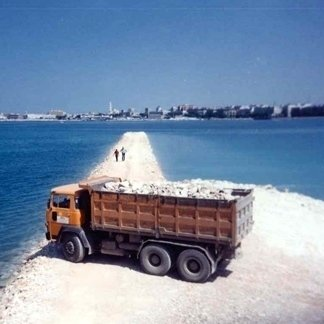 opere marittime, porti, infrastrutture marittime