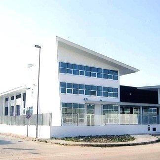 azienda Ca.Ma, complessi industriali, edifici industriali