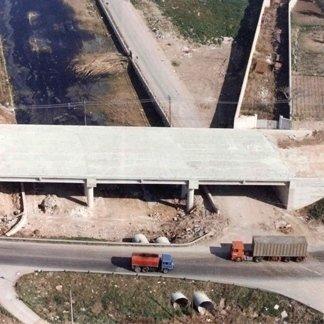 strada stradale 16, opere stradali, infrastrutture viarie