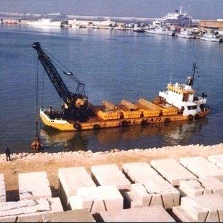 porti, opere marittime, infrastrutture portuali