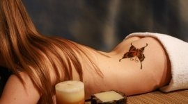 massaggi drenanti, trattamenti dimagranti