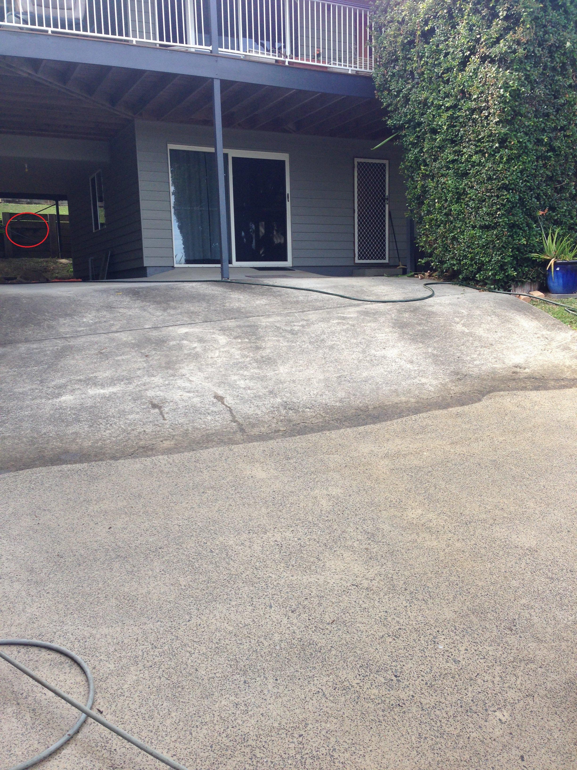 Concrete Pebblecrete