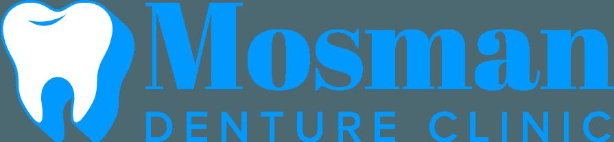 Mosman Denture Clinic logo