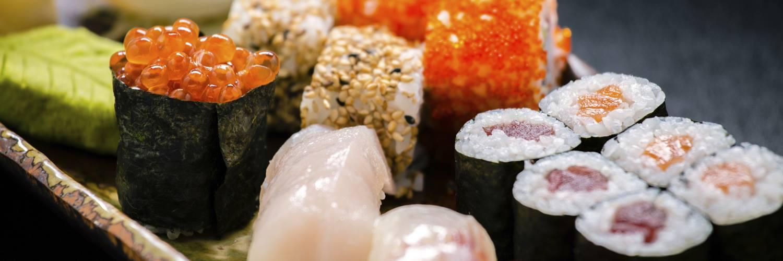 Raw Sushi Amherst, NY
