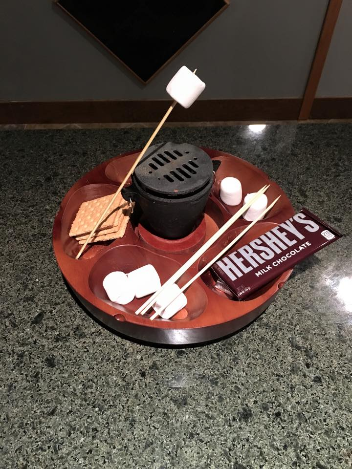 Chocolate Fondue Williamsville, NY