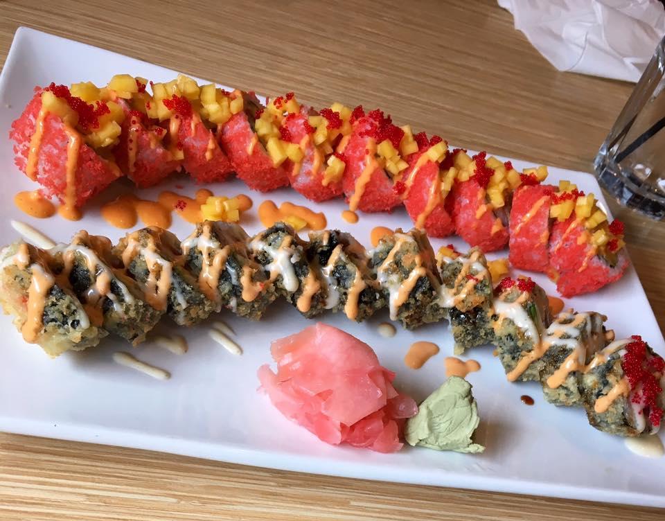 Sushi Restaurant Buffalo, NY