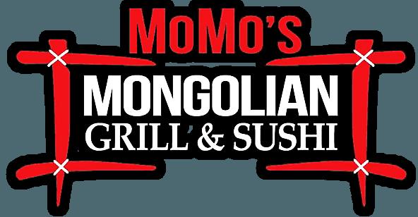Mo Mo's Mongolian Grill & Sushi Logo Williamsville, NY