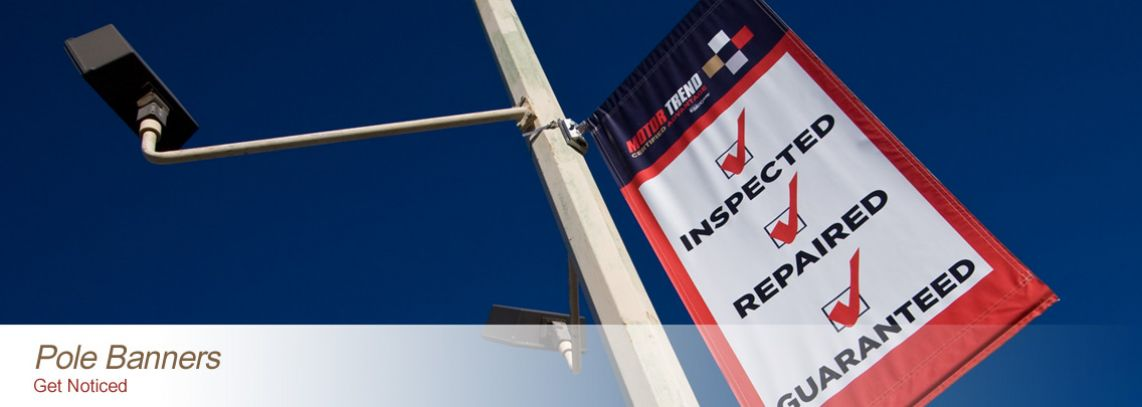 Our custom signs in Bennet, NE and nation-wide!