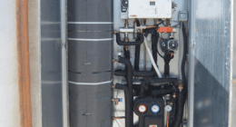 caldaie, impianti di riscaldamento, boiler TECNO TERMICA CLIMA Labico