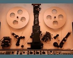 Lavorazione pellicola