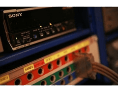 Sonorizzazione per video