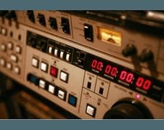 Attrezzature audio