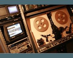 Montaggio audio