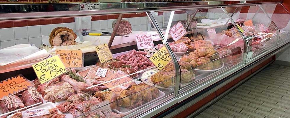 Macelleria, gastronomia ad Arezzo