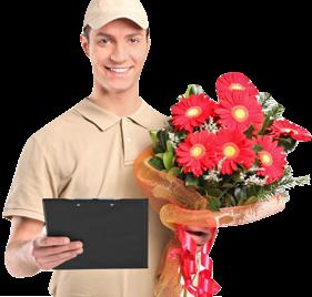 consegna fiori a domicilio