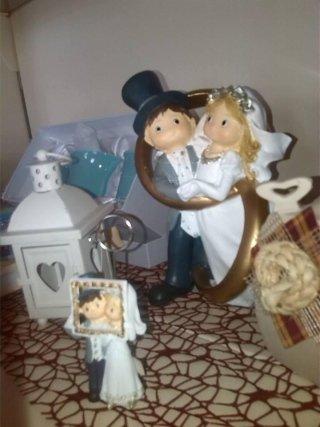statuine nozze