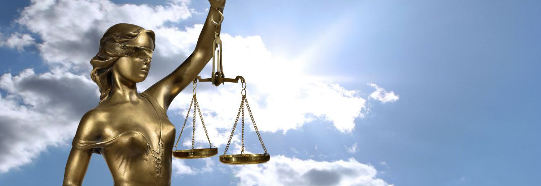 Symbol for a civil lawyer in Daleville, AL