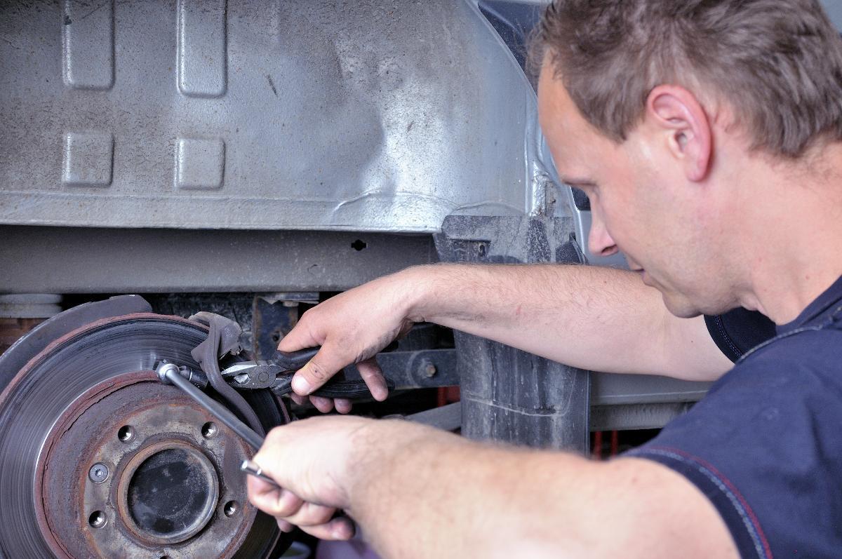 Auto Repair Winston Salem, NC