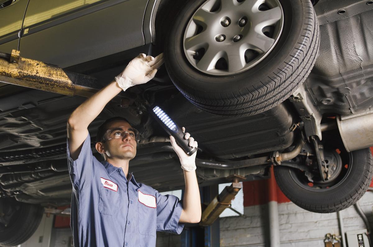 Auto Maintenance Winston Salem, NC