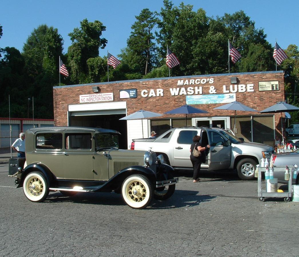 Professional Auto Detailing Winston Salem, NC