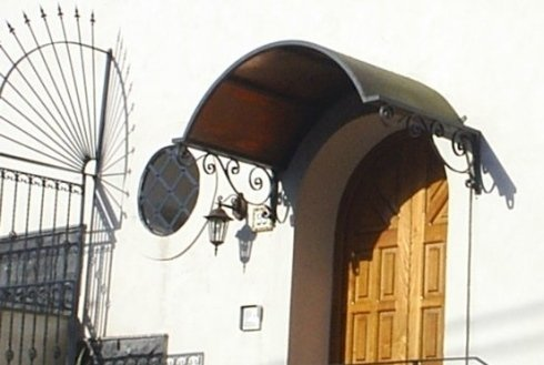porte per esterni, verande, avvolgibili