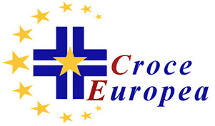 CROCE EUROPEA AMBULANZE PRIVATE - LOGO