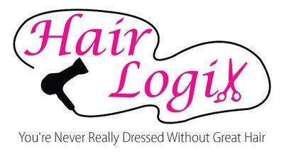 Hair logix logo