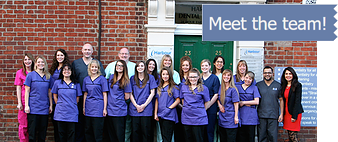 Harbour Dental Practice - Dentists Sandbach, Cheshire.