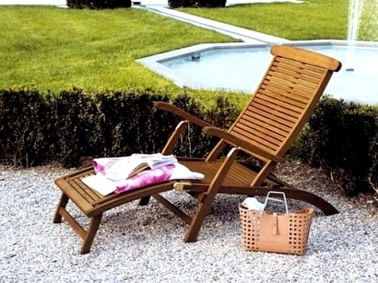 Mobili da giardino - Bergamo - Rota Legnami