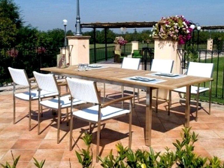 Mobili Da Giardino Bergamo.Mobili Da Giardino Bergamo Tavoli Da Terrazzo Incantevole Tavolo E