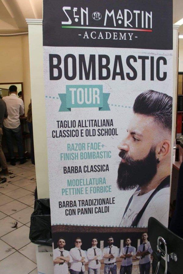 Corso Bombastic
