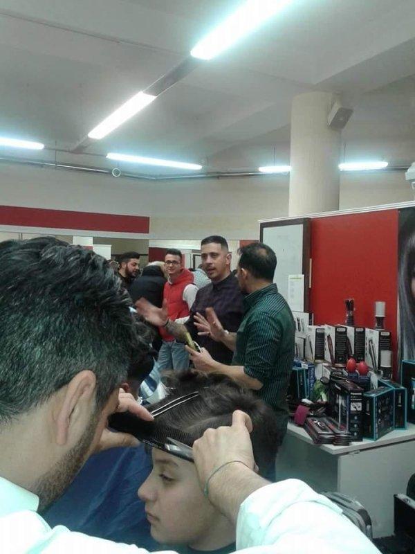 corsi barbiere