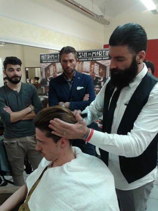 scuola parrucchieri
