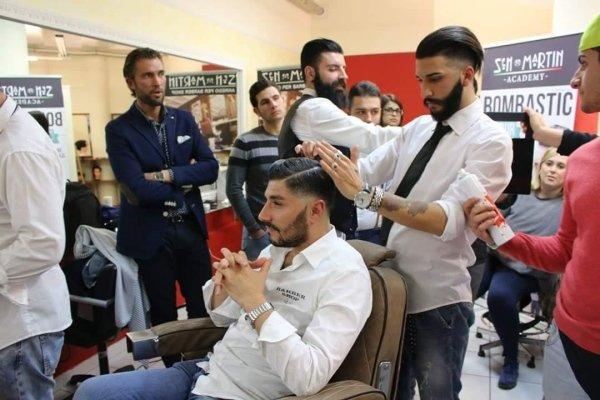 corso barbieri